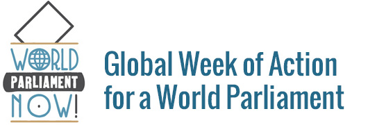 Global Week of Action for a World Parliament